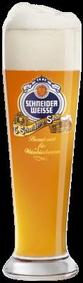 Schneider Weisse Hell
