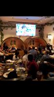Biergarten Hong Kong, German Soccer